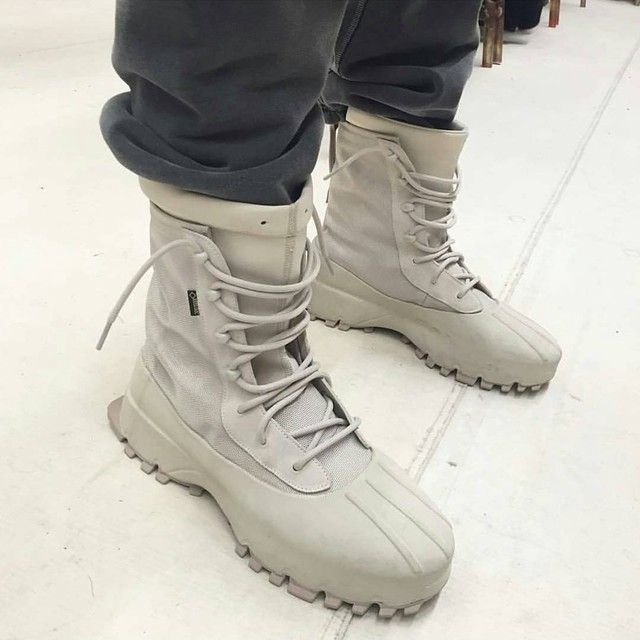 Yeezy 1050 boots | Yeezy boots, Boots