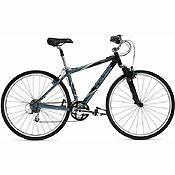 Trek 7500 Hybrid Bike Aluminum 71 5 Head 73 5 Seat Sizes 15