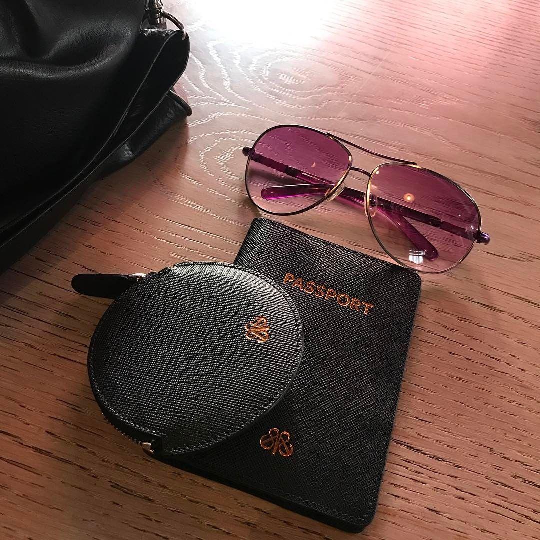 Hello saturday 😉 . #serapaktugleathergoods #passportcovers #coincase #adventure #travel #accessories