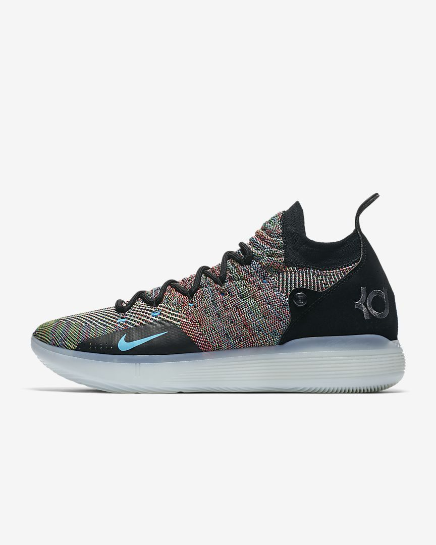 low priced 88c59 ebb98 Need these...may be first pair of basketball shoes I have wanted that aren t  Jordans! Smallest size possible (M7) Nike Zoom KD11 Basketball Shoe