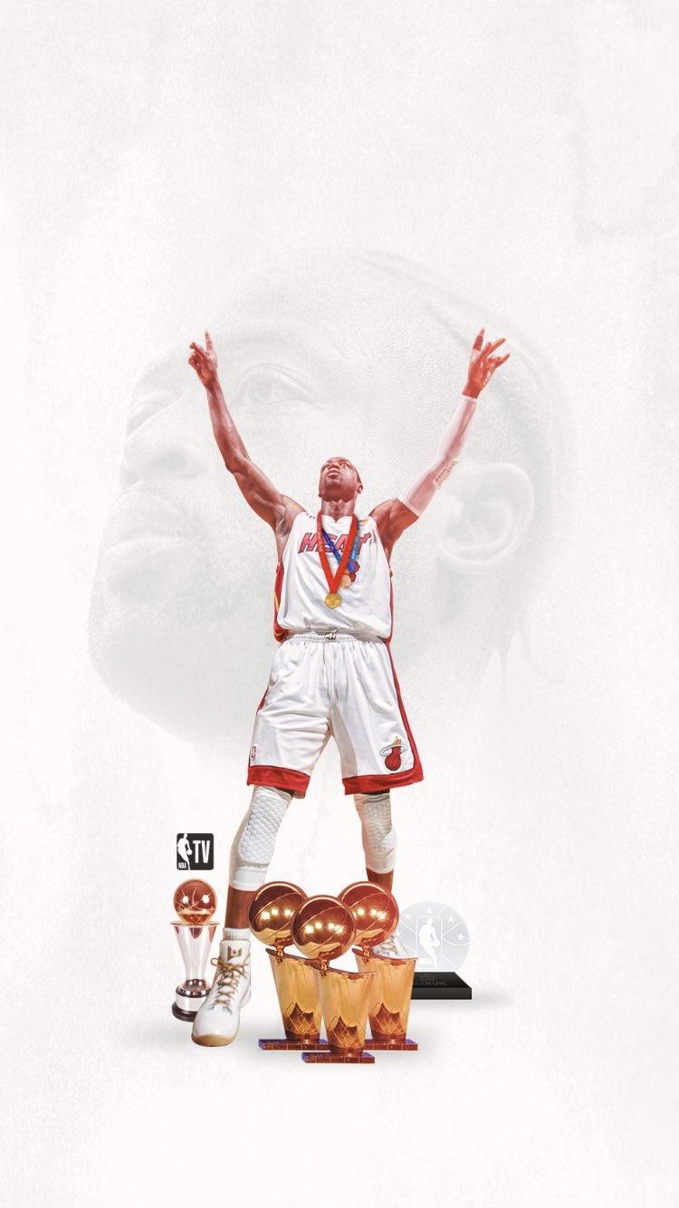 Pin By Liz Dibben On Basket Nba Basketball Drawings Dwyane Wade Wallpaper Basketball Players Nba