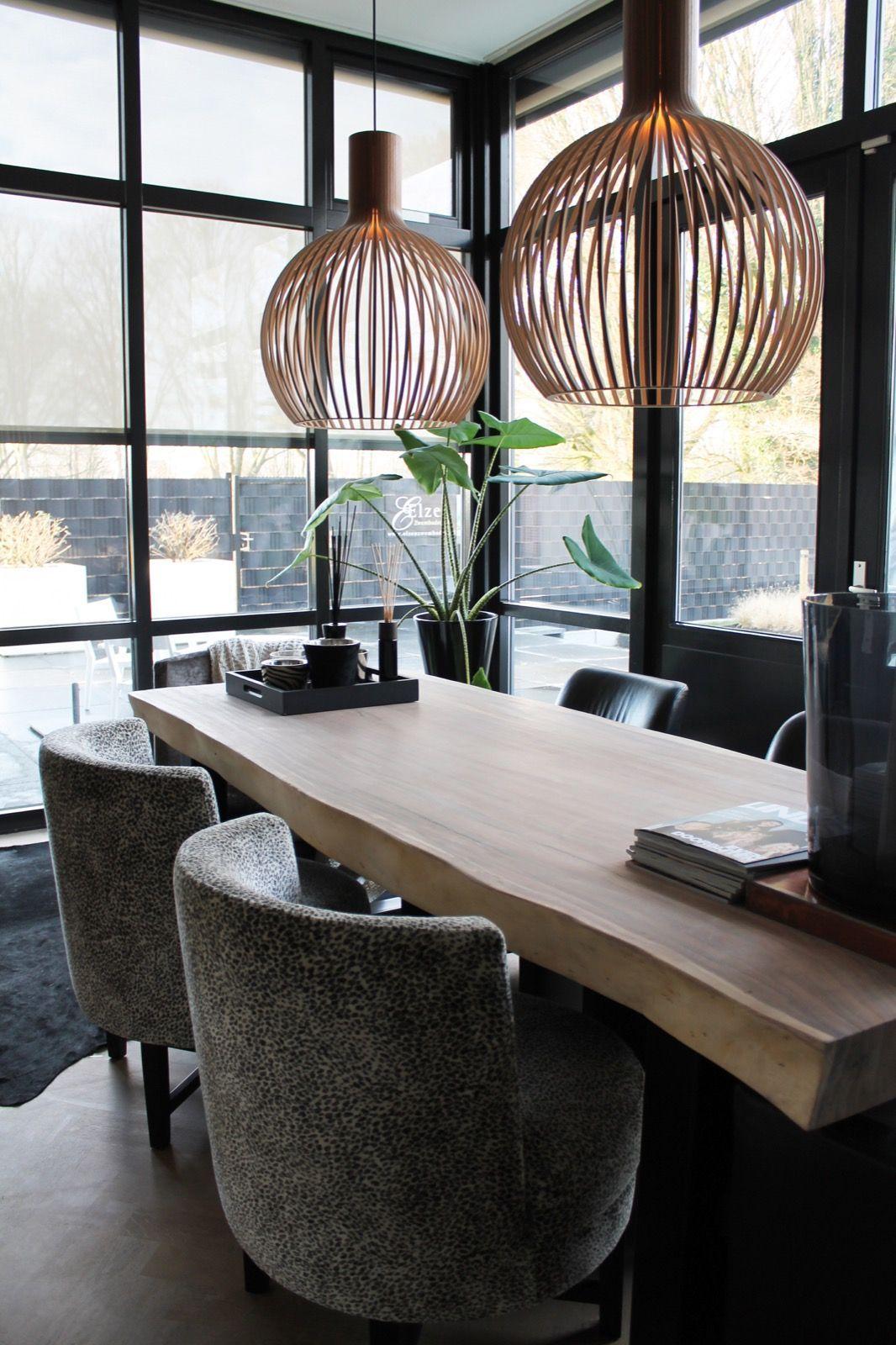 Heerenhuys Interieurs - Loft Schoolgebouw - Hoog ■ Exclusieve woon- en tuin inspiratie. #Lamps