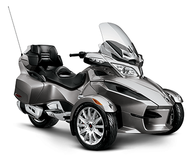 Spyder Motorcycle For Sale >> Canam Spyder Raul 3 Wheel Motorcycle Can Am Spyder
