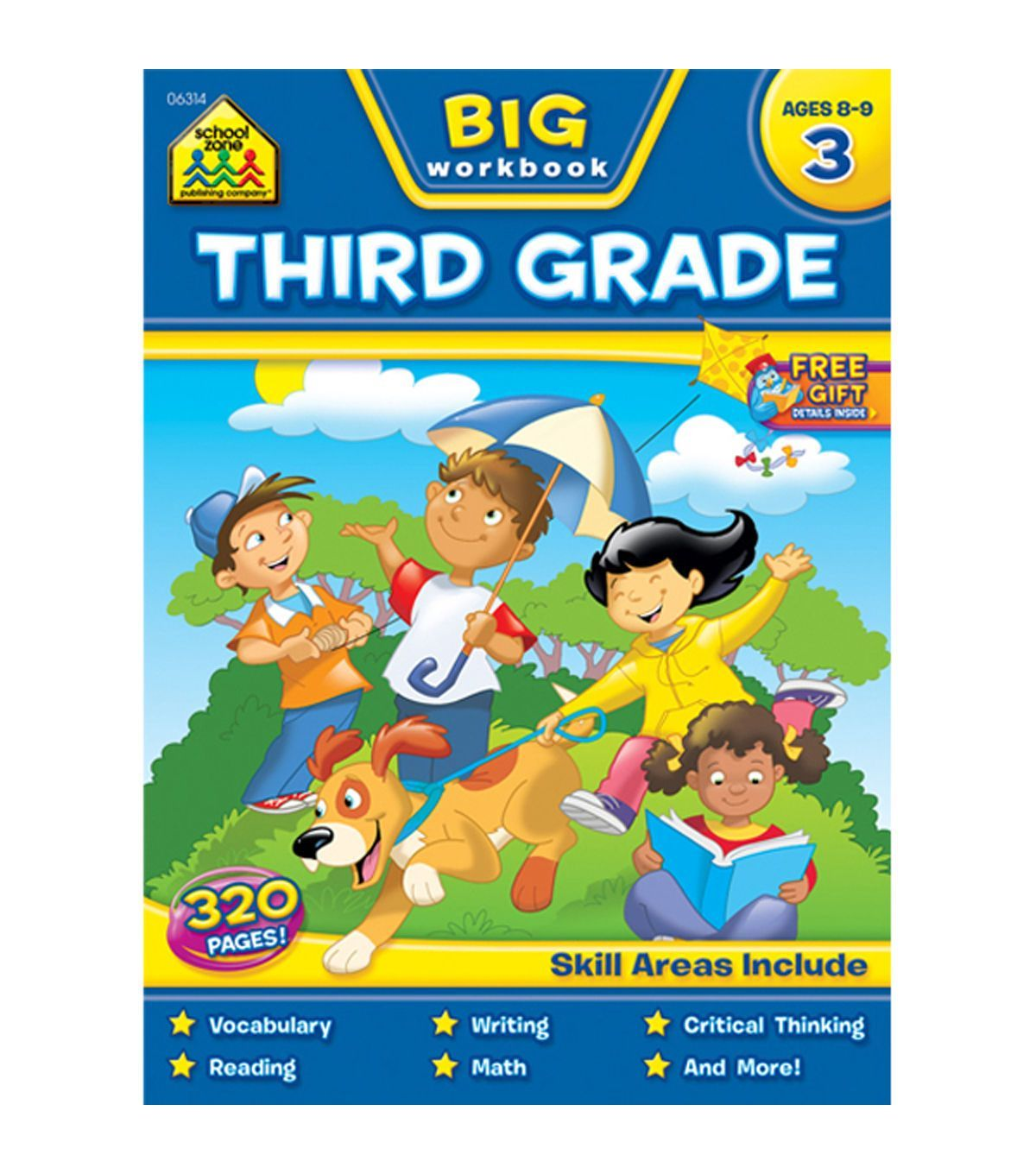 Workbooks developing spatial thinking workbook : Big Workbook - Third Grade | Comic book, Homeschool curriculum and ...