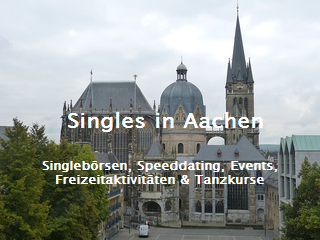Single events aachen