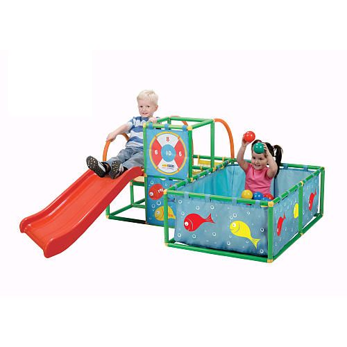 eezy peezy playset instructions