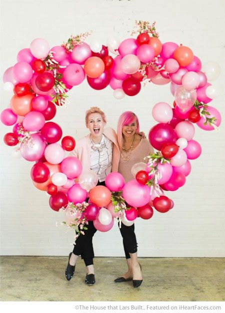 photography tutorials and photo tips | balloon wreath, face, Ideas