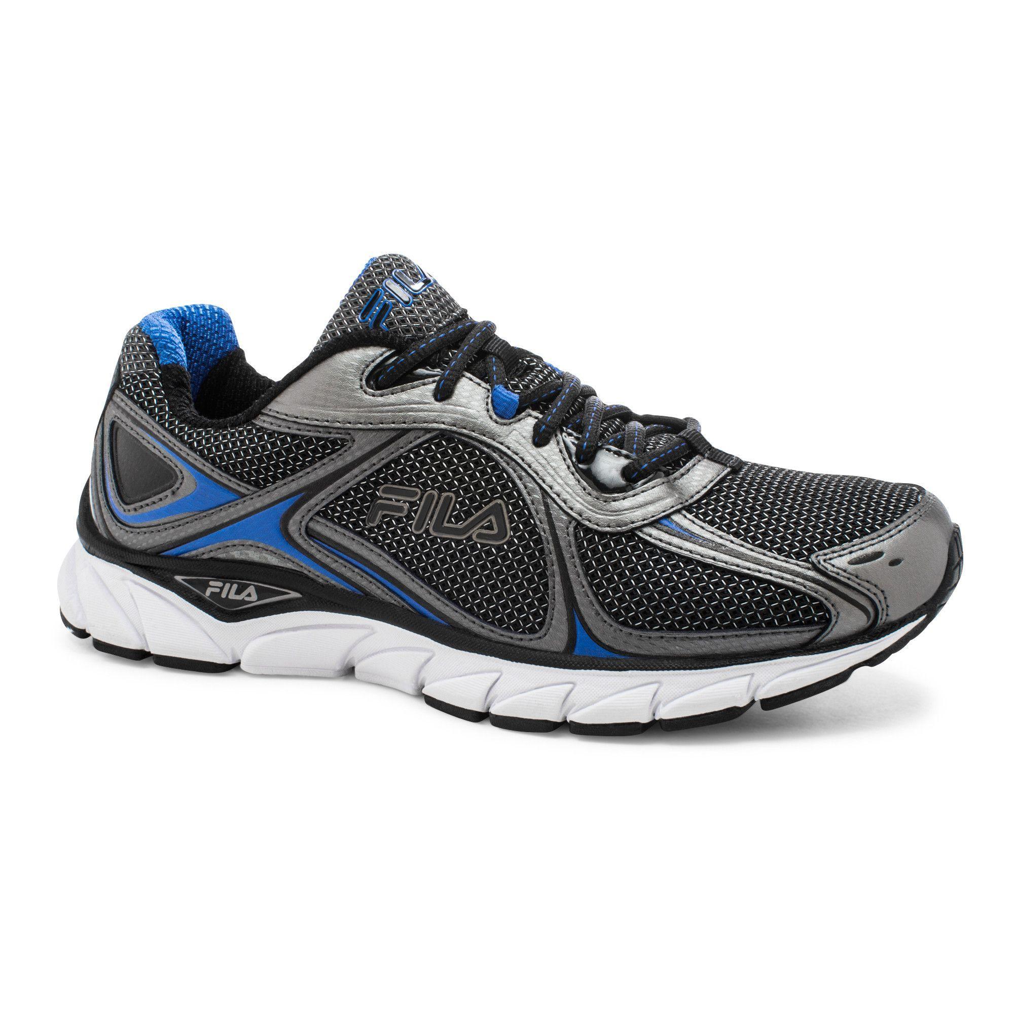 a92df6fe9660 Memory Quadrix Sneakers - Black
