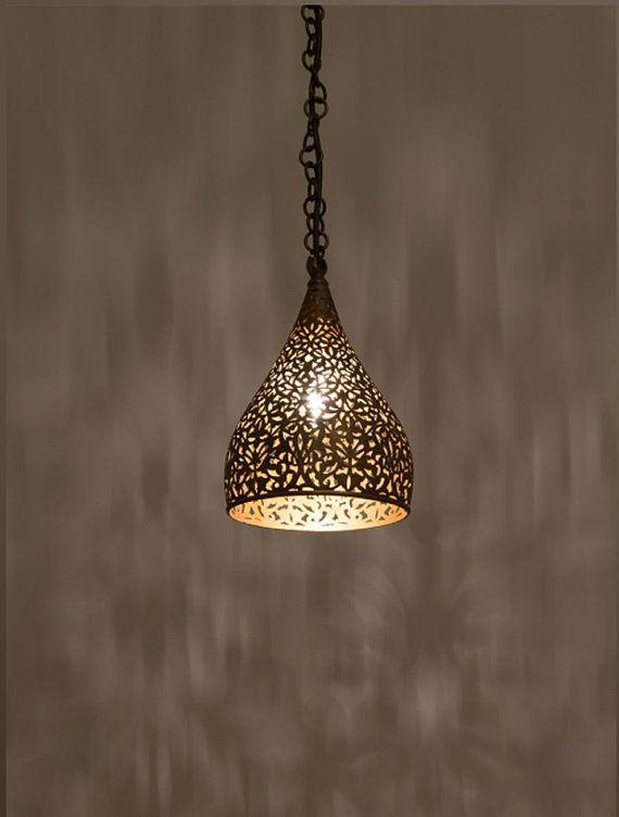 Moroccan Lamp Pendant Lights Decor