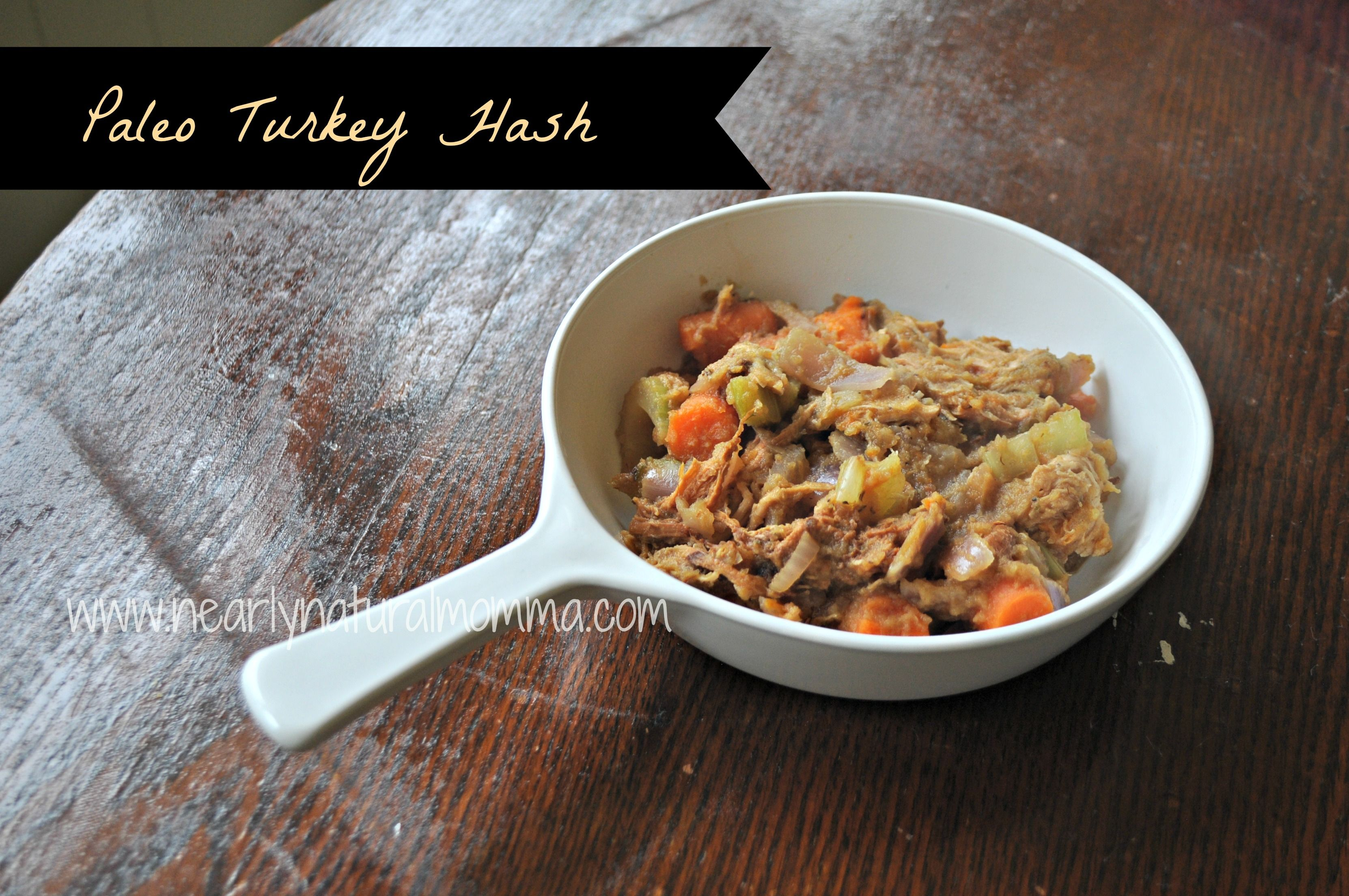 TurkeyHash
