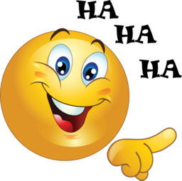 Ha Ha Ha Smiley Just For Fun Pinterest Smiley Emoticon And