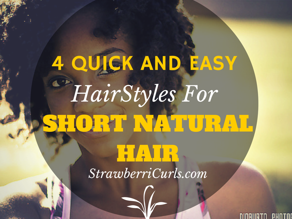 Stuck in a styling rut check out these quick and easy hairstyles