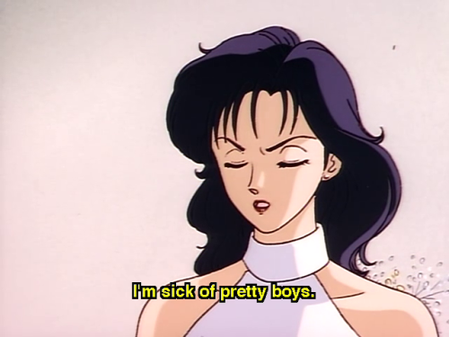 Aesthetic 90s Anime To Watch