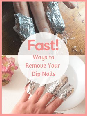 Remove Your Dip Nails Fast Diy Nails Dipnails Dippingpowdernails Diynails Snsnails Dippo Acrylic Dip Nails Soak Off Acrylic Nails Remove Acrylic Nails