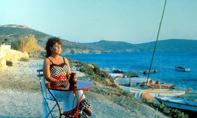 Shirley Valentine Cast From Pauline Collins Alison Steadman And
