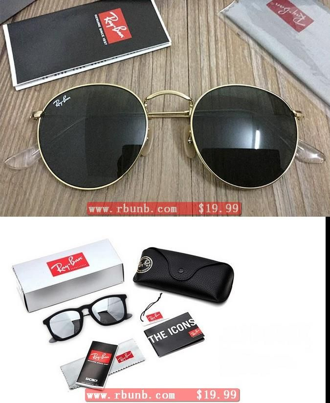 0a605dfb22 Ray-Ban Sunglasses SAVE UP TO 90% OFF And All colors and styles sunglasses