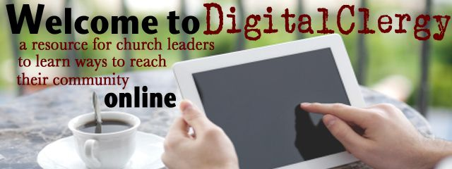 DigitalClergy » teaching ministers to connect online