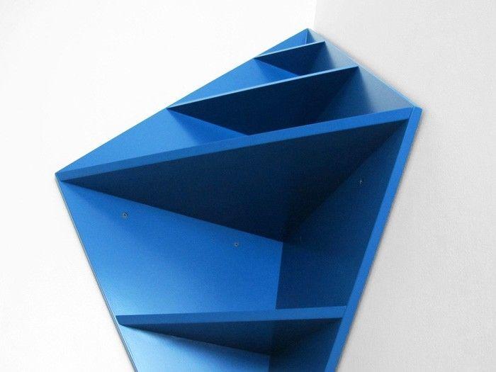 Eckregal Ikea Selber Bauen Holz Wohnzimmer Kreative Wandgestaltung Deko Ideen Diy Ideen29