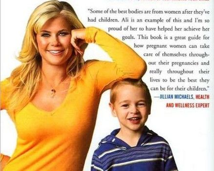 """Get the skinny on how birthday girl and """"Biggest Loser"""" host Alison Sweeney stays slim: she's 36!  http://www.examiner.com/article/turning-36-today-biggest-loser-host-alison-sweeney-reveals-diet-secrets"""