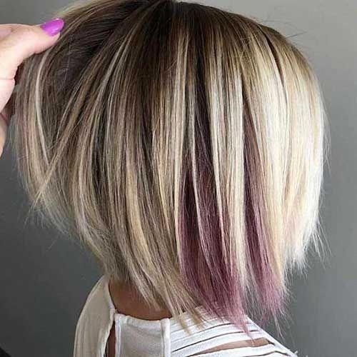25 Best Pics Of Bob Haircuts For Fine Hair Bob Hairstyles 2018 Short Hairstyl In 2020 Haircuts For Fine Hair Bob Haircut For Fine Hair Bob Hairstyles For Fine Hair