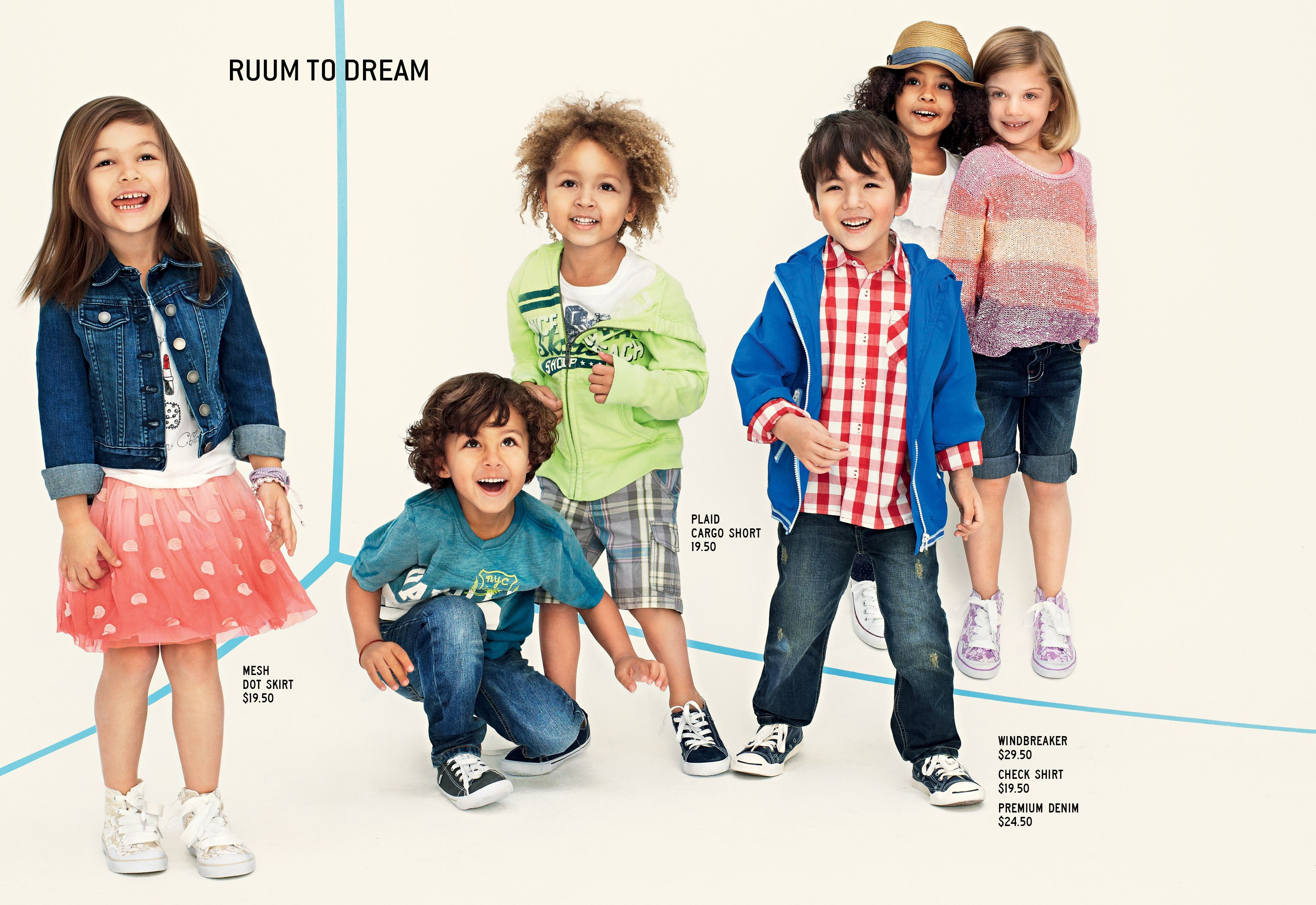 Make Room In Your Closet For Ruum American Kids Wear Obsessed With This Brand Amara