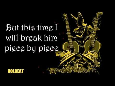 A New Day by Volbeat (On-screen Lyrics) - YouTube