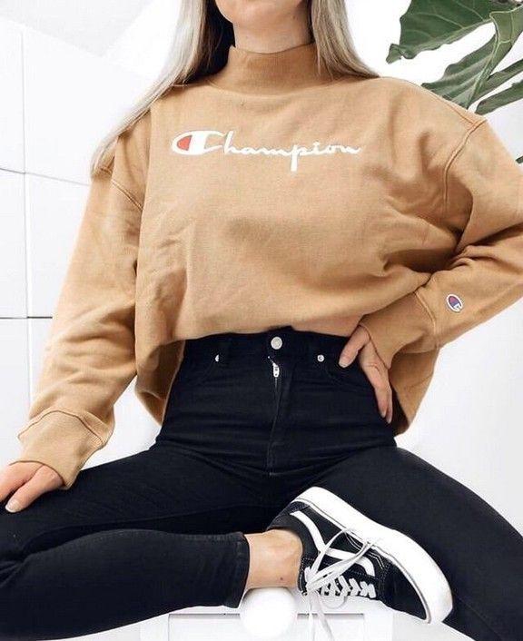 40 trendige Herbstoutfits für die Schule, die Sie jetzt tragen müssen 00016 - Idekitchen.com