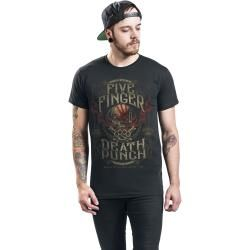 Five Finger Death Punch 100 Proof T-ShirtEmp.de