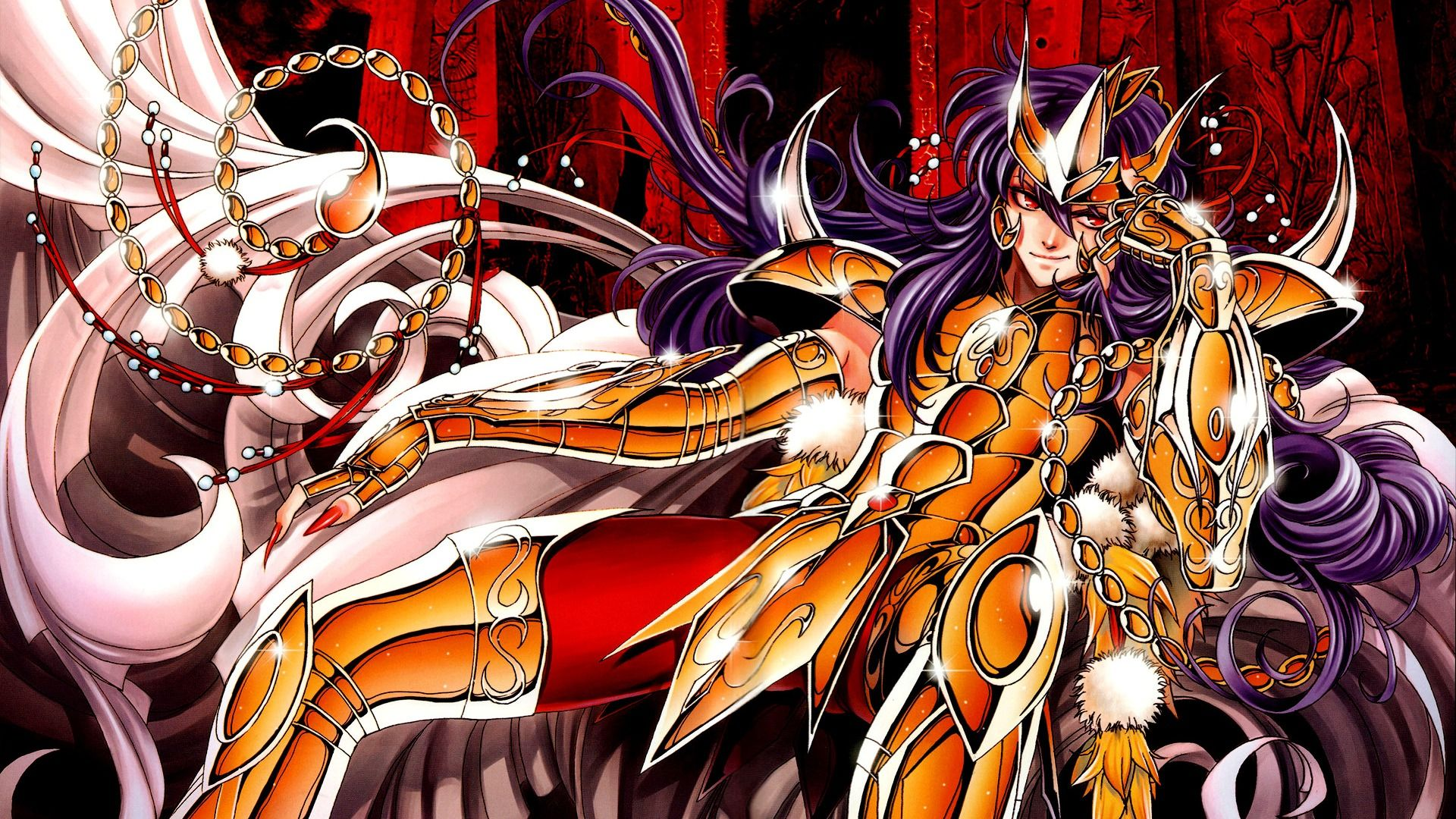95 Saint Seiya HD Wallpapers Backgrounds Wallpaper