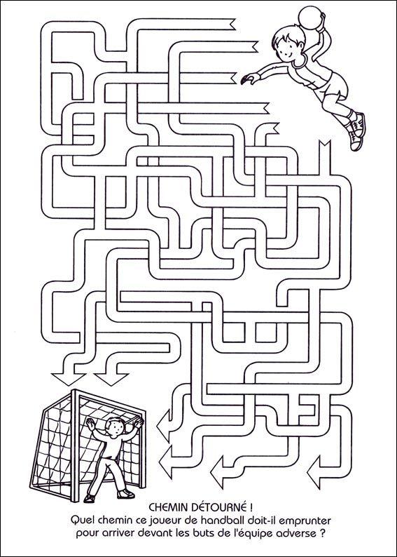 Jeu du labyrinthe imprimer 01012017 jeu labyrinthe labyrinthe et labyrinthe imprimer - Jeu labyrinthe a imprimer ...