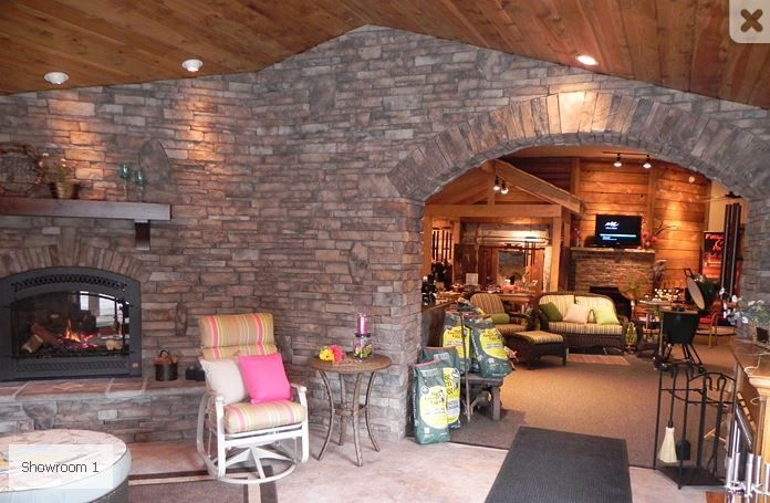 Part Of The Rustic By Design Showroom In Morgantown Wv Design Outdoor Decor Home