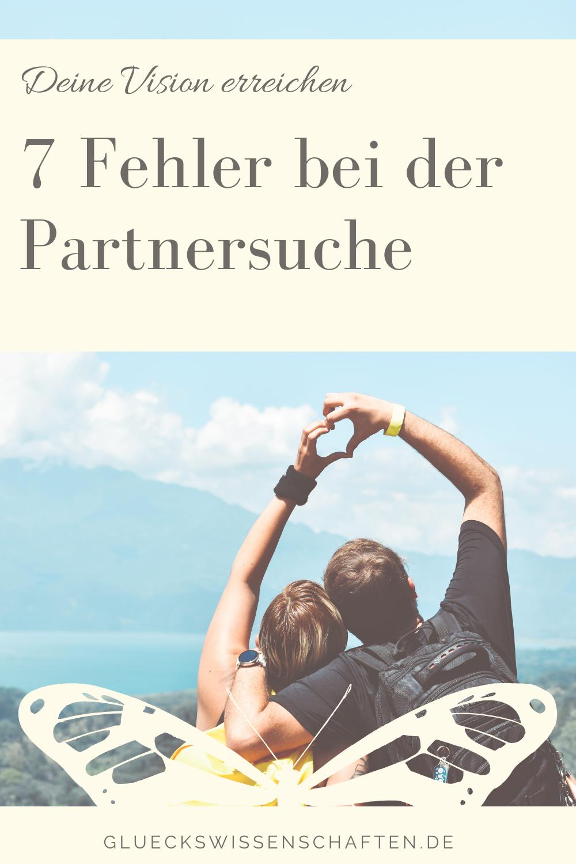 Partnersuche selbstliebe