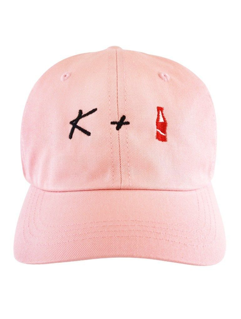 f7be022472e K + POP Dad Hat