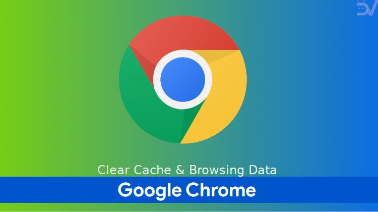 Clear Cache and Browsing Data in Chrome for Android | Data ...