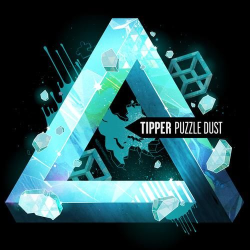 Puzzle Dust EP – Tipper – Listen and discover music at Last