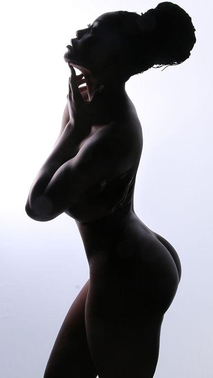 Erotic Black Women Photography