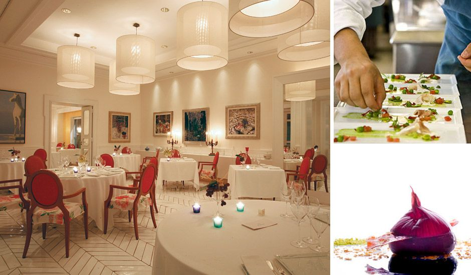 Five Star Diamond Restaurant \
