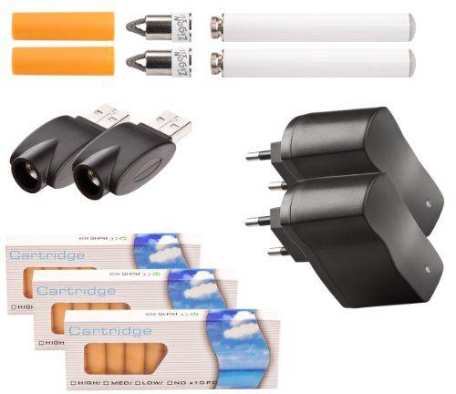 2er Starter Kit Complete Elektronische Zigarette Von Zigon Im Gunstigen Set Inklusive 30x Aromakapse Elektronische Zigaretten Elektrische Zigarette Nikotin