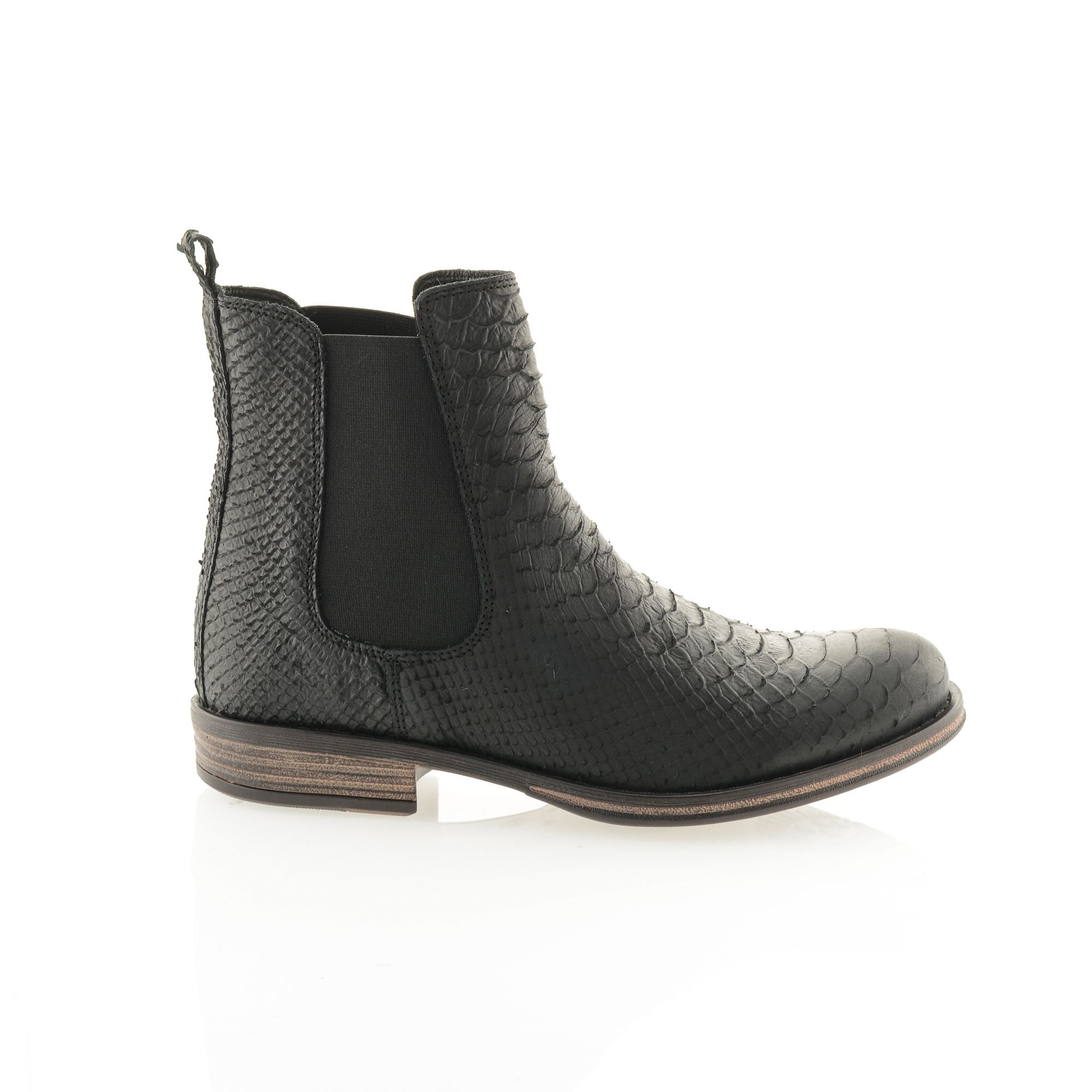 b6ba3ce6061c Støvle fra SIXMIX