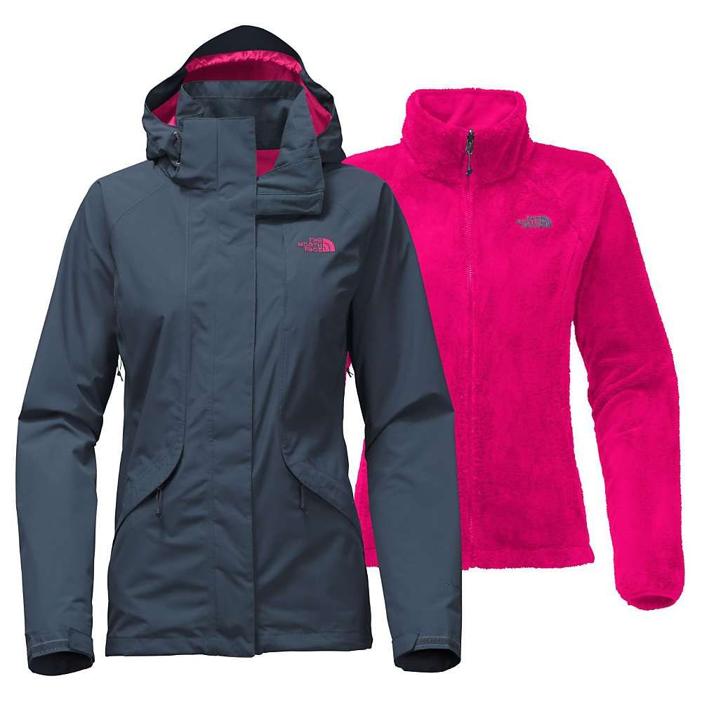 bafb3ef06 The North Face Women's Boundary Triclimate Jacket - Medium - Ink ...