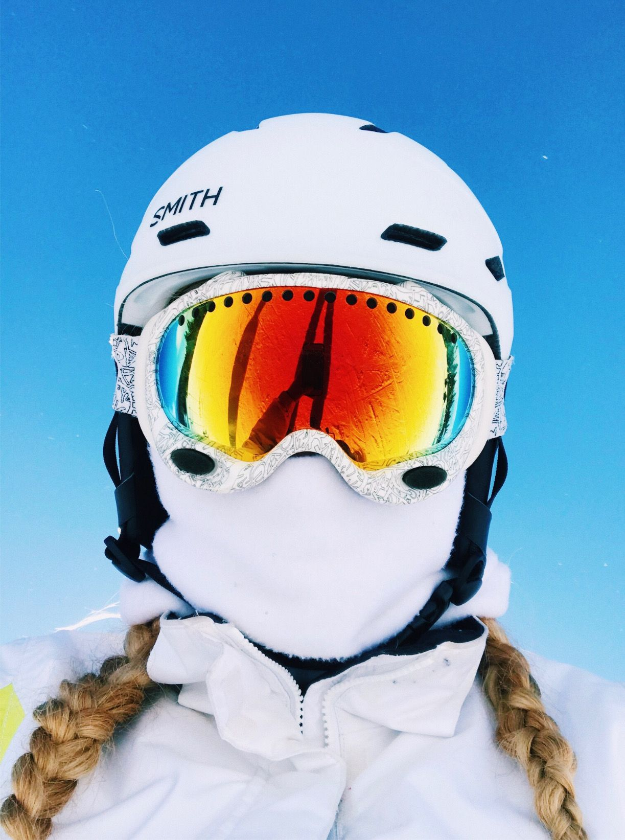 Instagram Linda Chiu Ski Pictures Skiing Skiing Outfit