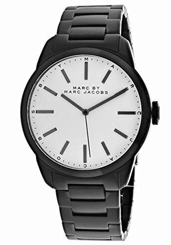 [マーク・ジェイコブス]Marc Jacobs 腕時計 MBM5089 メンズ [並行輸入品]