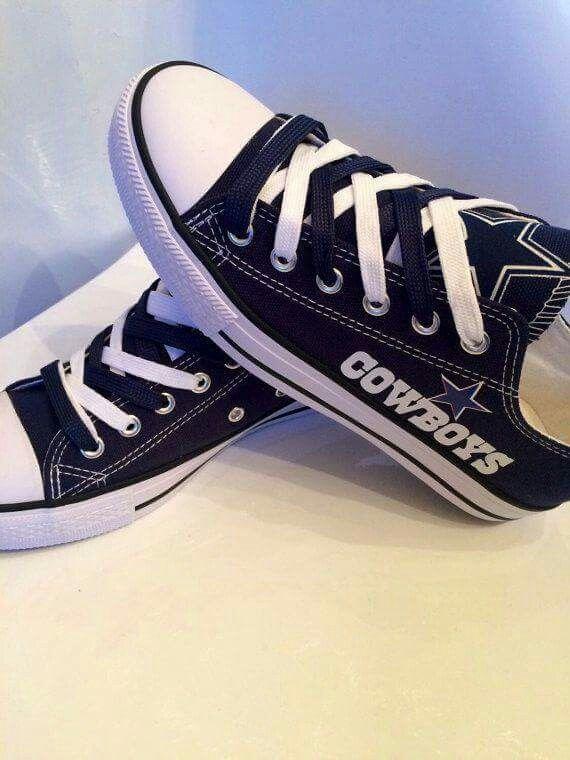 fc3cac93db5b Cowboys Sneakers
