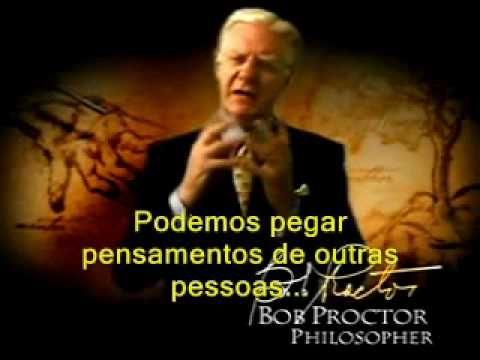 The Secret Bob Proctor explica O Segredo - YouTube