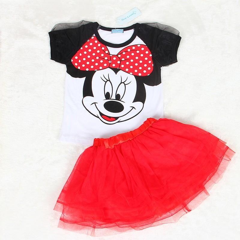 2e7cd80f6bf9f Minnie Mouse Tutu Set. Minnie Mouse Tutu Set Cute Summer Dresses, Summer  Baby ...