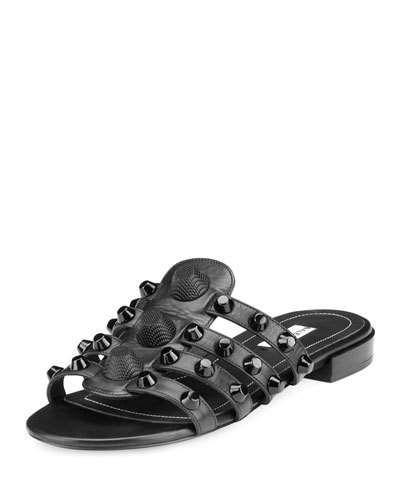 balenciaga sandals 2017