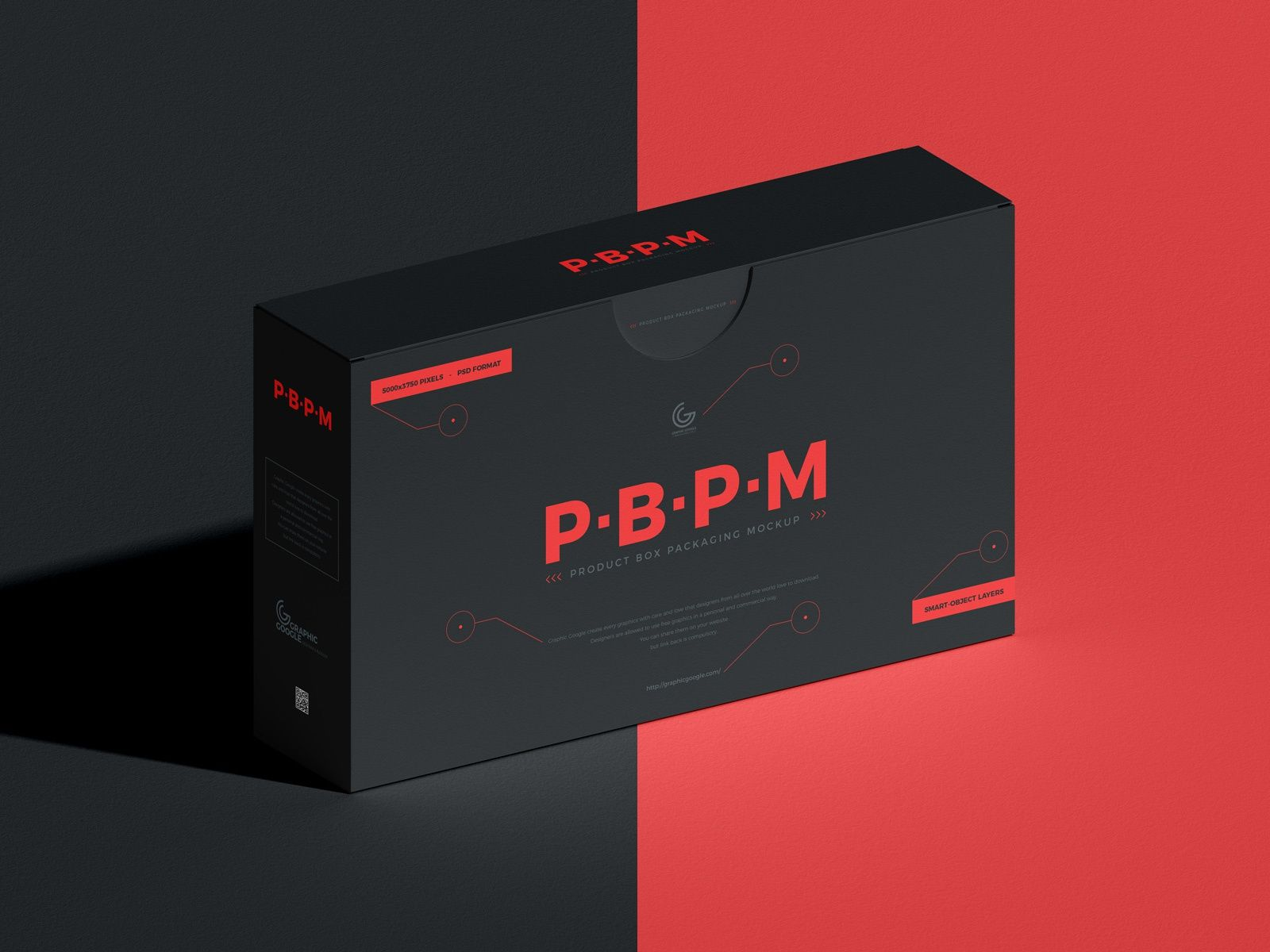 Download Free Psd Product Box Packaging Mockup Packaging Mockup Box Mockup Box Packaging Design