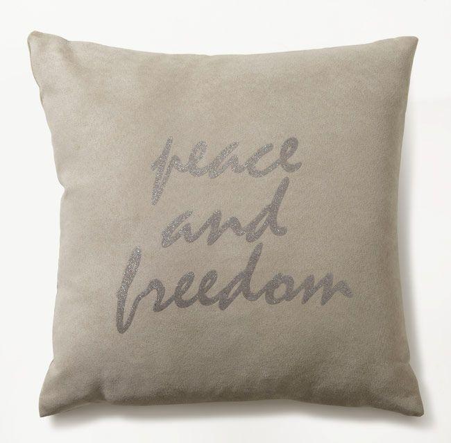 coussin lulua freedom castorama cr a pinterest libert