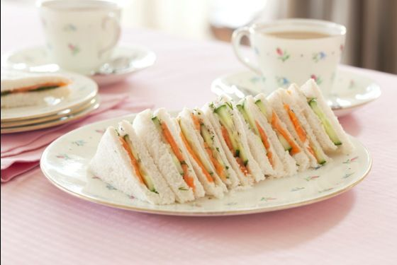 Foodlovers, Helen Jackson recipes and food. Smoked salmon, cucumber and dill snadwiches. Photos by Carolyn Robertson