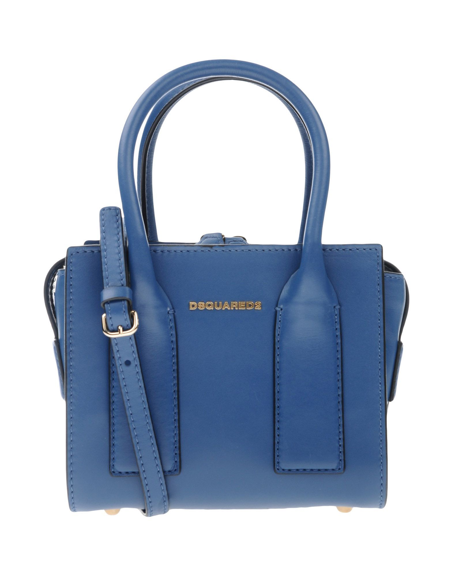 42dfe4d84d8 DSQUARED2 . #dsquared2 #bags #shoulder bags #hand bags #leather ...